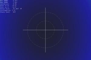 Borg77EDII field curvature