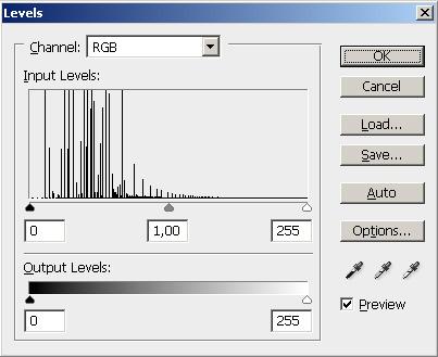 Combine tiff files into one