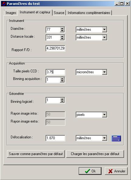Borg77EDII-Roddier-GreenFilter-TestParameters