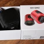 ZWO ASI094MC - camera box opened