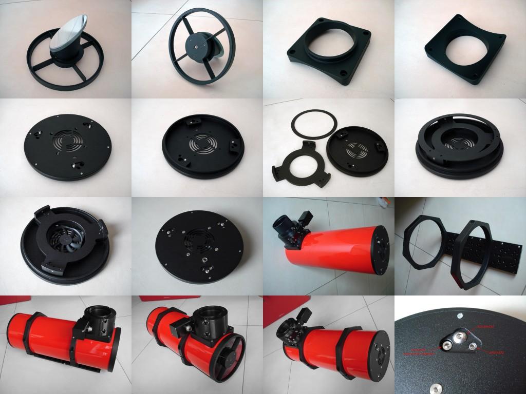 N150-600-F4-5.6-Parts