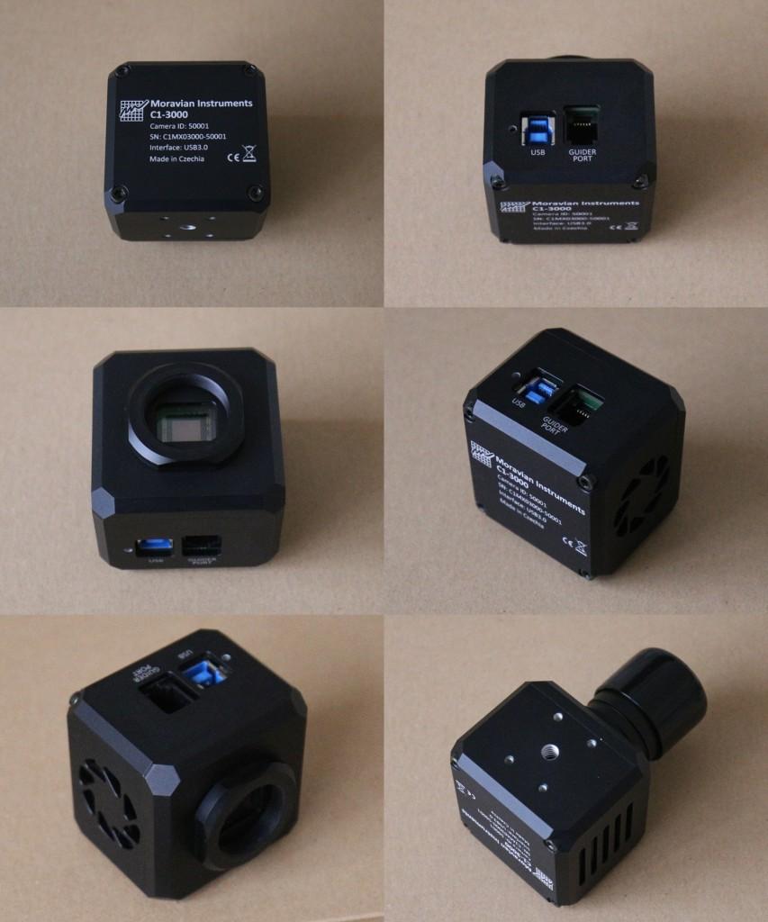 moravian-c1-3000-cmos-camera
